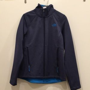 Women's North Face Jacket Size M